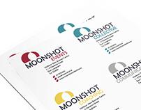 Moonshot Logo Development