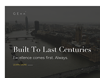 Genn - Luxury Real Estate