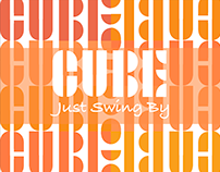 CUBE- Just Swing By