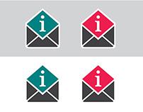 Informe and Alertme logos