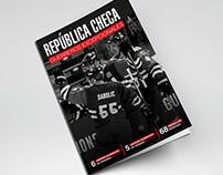 República Checa / Guía Editorial - DG2