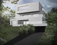 GNS - Block of flats