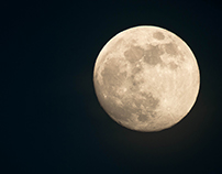 Astrophotography - assorted