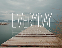 Everyday Humans by SYRP
