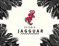 ESTUDIO JAGGUAR// Branding