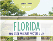 Florida Real Estate Book Cover Series