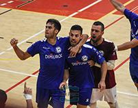 Copa del Rey Futsal | Salesianos vs Iberia Toscal