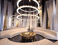 concept / holl interior