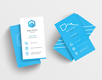 Business Cards: Real Estate Solutions