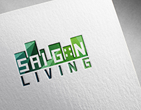 Branding - SaiGon Living