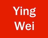 Ying Wei