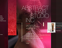 Abstract Hair Studio (2007)