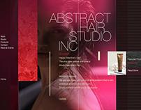 Abstract Hair Studio (2007)