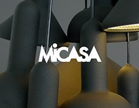 Micasa - Proposta E-Commerce