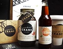 Crooked Crane Coffee Shoppe