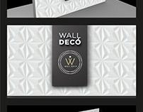 Render Wall Decó