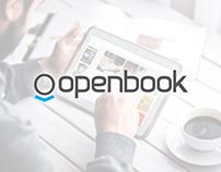 OpenBook - Branding