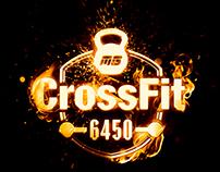 VT CrossFit 6450