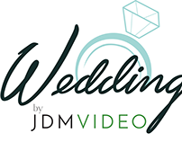 JDM Video Wedding Logo