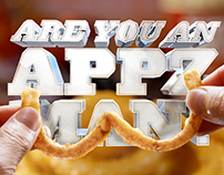 Sheetz Appetizers Campaign