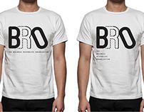 Bro Branding