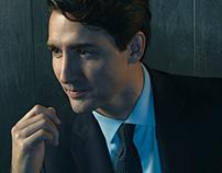 Prime Minister - Justin Trudeau