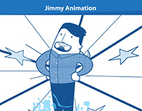 NF_Jimmy Animation/Graphics