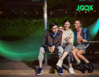 JOOX   Live Your Music