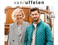 Van Uffelen Magazine ism Mohr.amsterdam