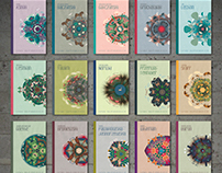 Poetry book series