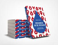 Book Design - Zwemmen in de Oceaan
