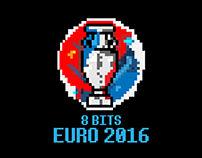 UEFA EURO 2016 8 BITS