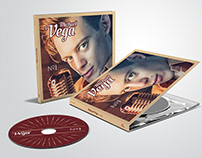 CD COVERS DESIGN