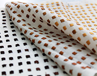 Surface Ornamentation | Abraham & Thakore