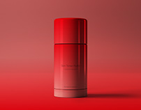 Oana Cosmetic Branding.