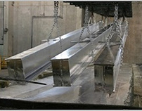 How to use stainless steel in different industries?