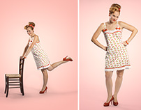 Vintage Rockabilly portraits