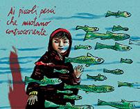 Fish and children