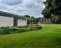 Museum Voorlinden, Wassenaar, 2017