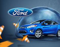 Ford Motor Company / Ford Fiesta #TeCuida