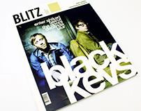 BLITZ Music Magazine