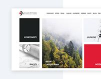 Design web - LMIC