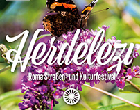 Herdelezi - Roma Straßen- und Kulturfestival