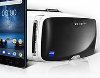 Nokia VR ONE 2017