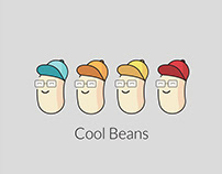 Cool Beans Animations