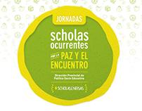 Jornada Educativa Scholas por la Paz y el Encuentro