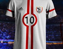 Zamalek New T-shirt