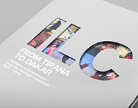 International Land Coalition 2015 Annual Report