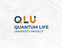 QLU PROJECT — Rebranding