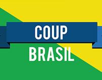 Coup - Brasil